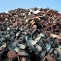 Приёмка и вывоз металлолома в Пущино. Демонтаж металлоконструкций.
