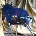 Продам оборудование для производства мыла твёрдого, жидкого и стирального прошка
