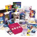 «Фиолет» Студия печати-типография.        Дизайн, полиграфия, наружная реклама, монтаж, таблички, в
