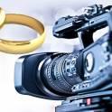Видеооператор на свадьбу. Свадебная видеосъемка. Видеомонтаж
