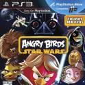 Лицензионная игра  Angry Birds Star Wars на Play Station 3