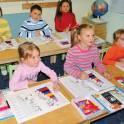 подготовка к школе, раннее развитие