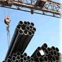 Трубы электросварные водопроводные 89х3