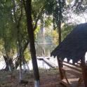 Лов леща в Динском районе и отдых
