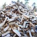 Продам колотые березовые дрова