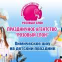 Научное тесла шоу / химическое шоу на детский праздник в Солнечногорске.