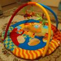 Детский развивающий коврик от Playgro