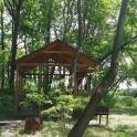 Лов щуки в Динском районе и отдых