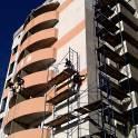 Утепление фасадов, с помощью промышленных альпинистов!!!
