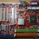 Материнская плата MSI 945PL NEO