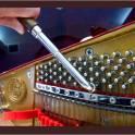 Настройка, ремонт пианино, фортепиано в Гатчине