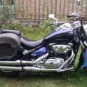 Мотоцикл suzuki C50