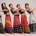 Восхитительный праздник в индийском стиле от студии