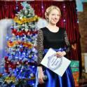 Ведущая на свадьбу, корпоратив , юбилей Наталья Гринн