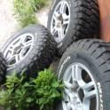Продаю Зимние шины BFGoodrich Mud-Terrain T/A 16 р. , фотография 2