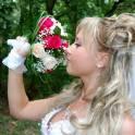 В марте,мае супер цена: Видео + фото свадьбы от 8000 руб!