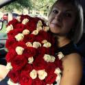 Розы доставка