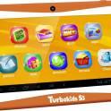 Почему детский планшет TurboKids S3 - это лучший подарок ребёнку на любой праздник?