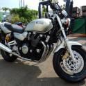 Yamaha XJR-1200 продаю