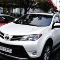 Toyota RAV4 LIMITED 2014 г. (4WD)