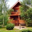 Дом для круглогодичного проживания 180м2, ИЖС, на участке 15 соток с ланшафтным дизайном.