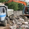 Вывоз строительного мусора в Сочи Адлер