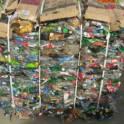 Покупаем отходы пластика, пленку
