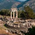 Эврика! Античная Греция из Салоник. Лето