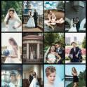 Профессиональный свадебный фотограф Андрей Косых