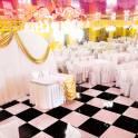Ресторан Звездный, проводим юбилеи свадьбы от 500р