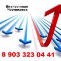 Бизнес-план Черняховск