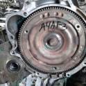 АКПП на Hyundai Accent/Getz A4AF3 (хундай акцент)