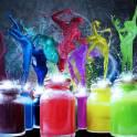 Производство продажа флексопродукции - лаки и краски на водной основе