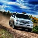 Продам новый Toyota Land Cruiser 200