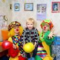 Детские праздники, День Рождения, клоуны, Сызрань