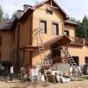 Строительство домов,коттеджей в Тамбове