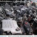 Двигатель QG16 для NISSAN