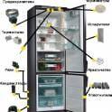 Ремонт холодильников в ст. Староминской