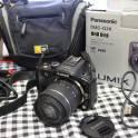 продам фотоаппарат  panasonic DMC-G3K