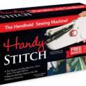 Швейная машинка ручная Handy Stitch ОРИГИНАЛ