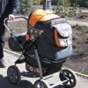 Продам детскую коляску-трансформер Маркус