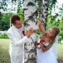 Для бюджетных свадеб: видео+фотосъемка, тамада+Dj,от 8000 р