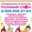 Свадьба, юбилей, корпоратив, день рождения в Солнечногорске, фотография 4
