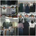Женская одежда от 100 руб. Ликвидация товара
