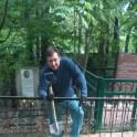Установка,ремонт памятников надгробий