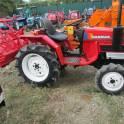 Японские мини-тракторы б\у, фотография 4