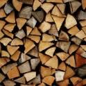 дрова уголь, фотография 3