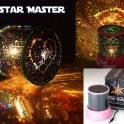 Ночник проектор Star Lover Купидон c одаптиром питания