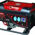 Генератор бензиновый Оптима БЭГ-4500Е