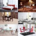 Мебель из Южного Китая, Тайваня, Малайзии - все в наличии!